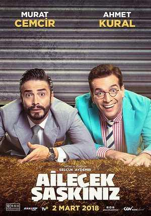 Ailecek Saskiniz - Comedy