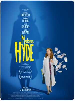 Madame Hyde - Drama