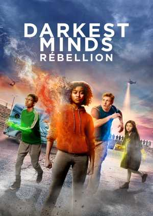 The Darkest Minds - Science Fiction