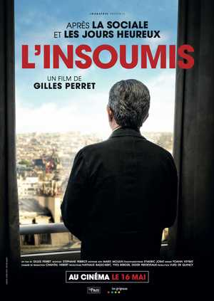 L'Insoumis - Documentary