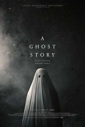 A Ghost Story - Drama, Fantasy