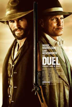 The Duel - Western, Drama