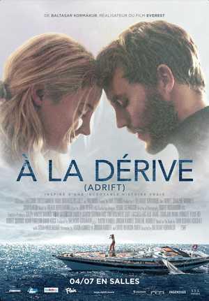 Adrift - Action, Drama, Adventure