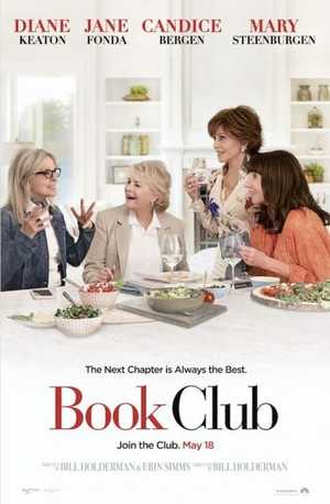Book Club - Comedy