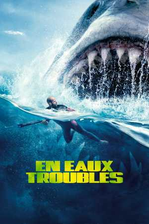 The Meg - Action, Horror