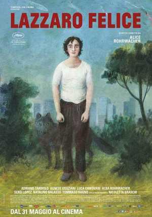 Lazzaro Felice - Drama