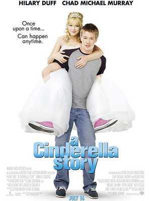 A Cinderella Story - Comedy