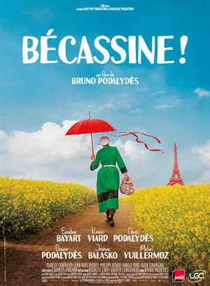 Bécassine! - Comedy