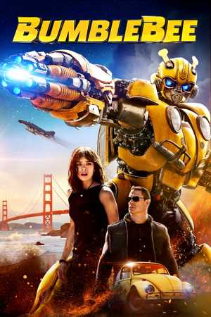 Bumblebee - Action, Science Fiction, Adventure