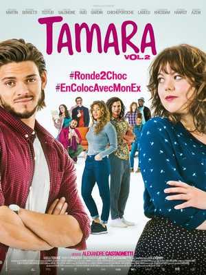 Tamara Vol.2 - Comedy