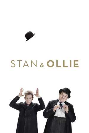 Stan & Ollie - Biographical, Comedy