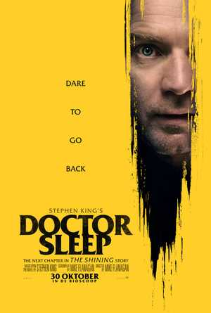 Doctor Sleep - Horror
