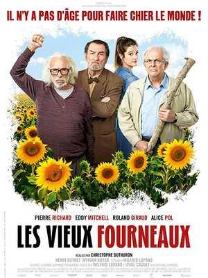 Les Vieux Fourneaux - Comedy