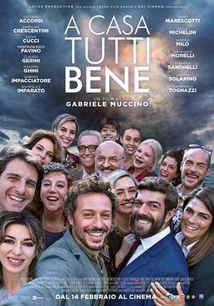 A Casa Tutti Bene - Drama, Comedy, Romantic