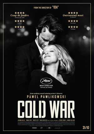 Cold War - Drama, Romantic