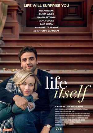 Life Itself - Drama