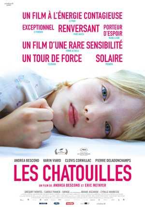 Les Chatouilles - Drama