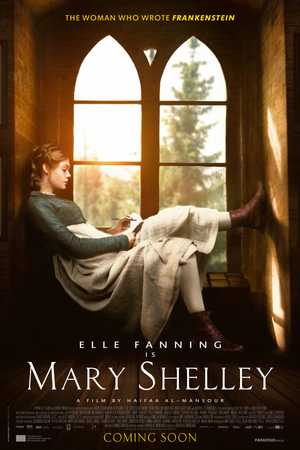 Mary Shelley - Biographical, Drama