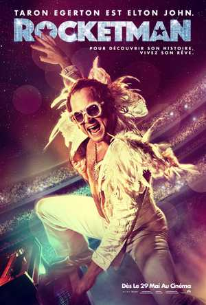 Rocketman - Biographical, Musical