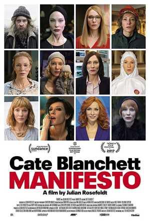 Manifesto - Drama