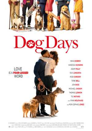 Dog Days - Family