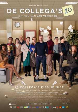 De Collega's 2.0 - Comedy