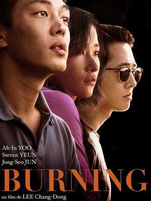 Burning - Drama