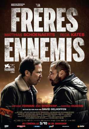 Close Ennemies - Crime