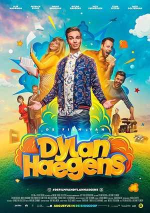 De Film van Dylan Haegens - Family, Comedy, Adventure