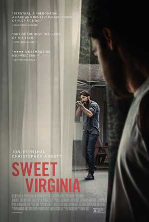Sweet Virginia - Drama, Thriller