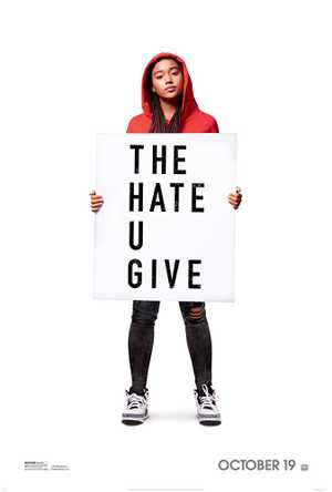 The Hate U Give - Drama