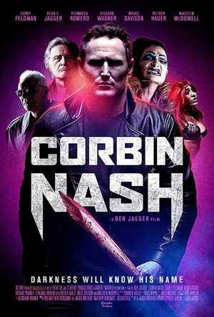 Corbin Nash - Action, Horror, Thriller
