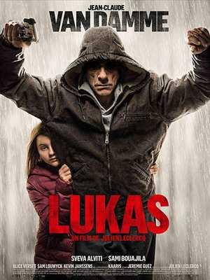 Lukas - Action, Thriller
