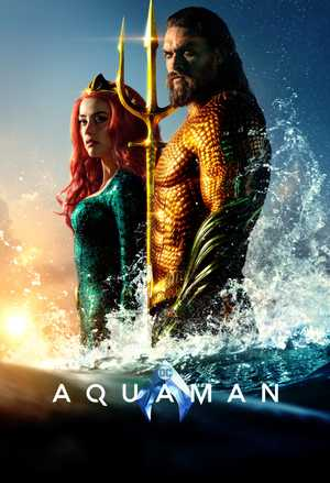 Aquaman - Fantasy, Adventure