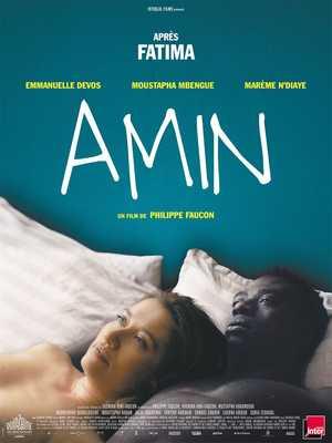 Amin - Drama