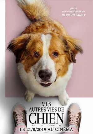 A Dog's Journey - Family
