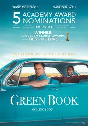 Green Book - Drama