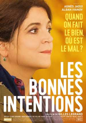 Les Bonnes Intentions - Comedy