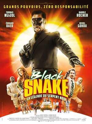 Black Snake, La Légende du Serpent Noir - Comedy