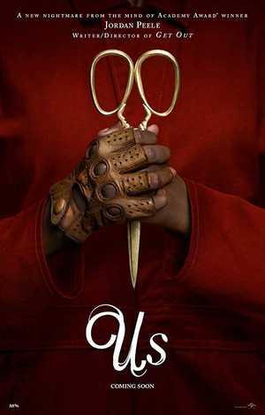 US - Horror, Thriller