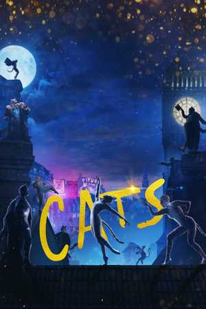 Cats - Musical comedy, Animation (modern)