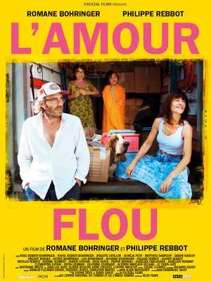 L'Amour Flou - Comedy