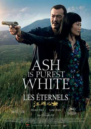 Ash is Purest White - Drama, Romantic