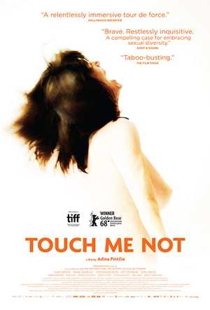 Touch Me Not - Drama