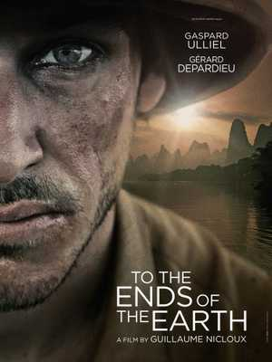 To the Ends of the Earth - Drama