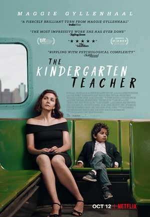 The Kindergarden Teacher - Drama