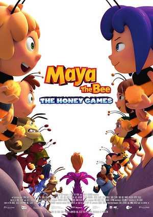 Maya the Bee: The Honey Games - Animation (modern)