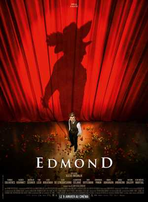 Edmond - Drama, Comedy