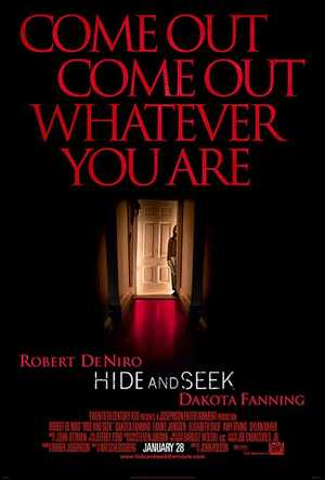Hide and Seek - Thriller