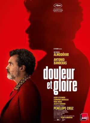 Dolor y Gloria - Drama